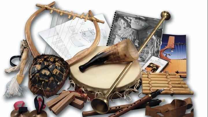 """Άρτα: Εγκαίνια Της Περιοδικής Έκθεσης """"Ήχοι Αρχαίων"""" Στο Αρχαιολογικό Μουσείο Άρτας"""