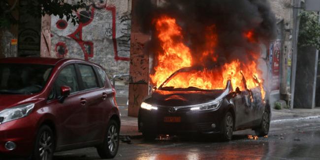 Γιάννενα: Παρανάλομα φωτιάς το αυτοκίνητο 41χρονης στα Καρδαμίτσια