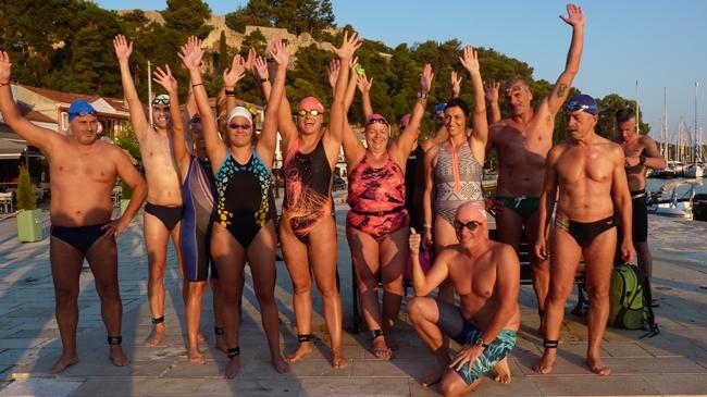 Άρτα: Με επιτυχία ολοκληρώθηκε ο 15ος Κολυμβητικός Διάπλους Αμβρακικού